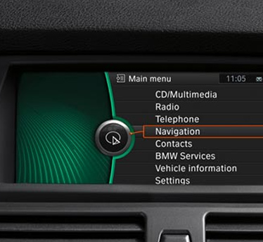 Bimmer Tuning Cic Navigation Professional